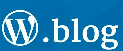 Dominios .blog anuncia Wordpress