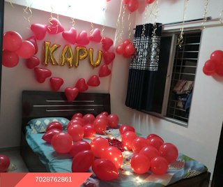 Surprise Birthday Party For Girlfriend