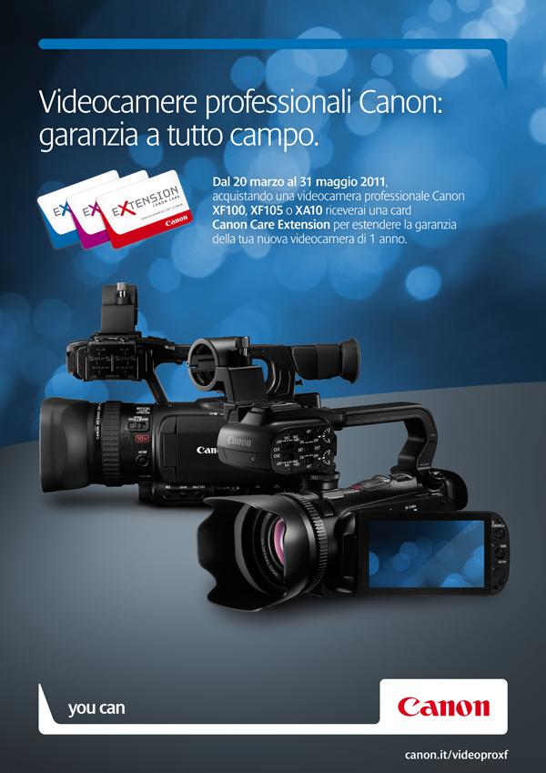 poster quảng cáo máy ảnh