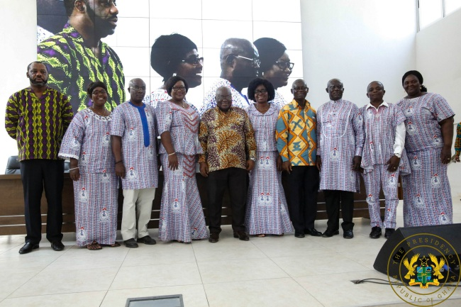 """Gov't No Longer Accruing Arrears Owed Teachers"" – President Akufo-Addo"