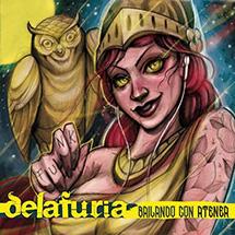 Delafuria