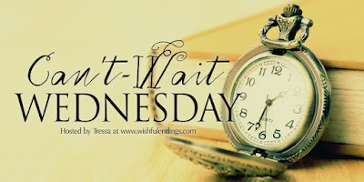 Amber the Blonde Writer - Can't-Wait Wednesday