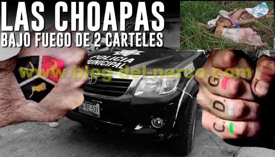 Las Choapas, bajo el fuego de Zetas y CJNG; una disputa a sangre por ductos, migrantes y ganado