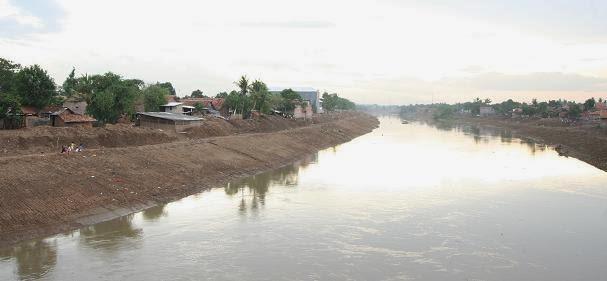 Sungai Citarum Bisa Meluap Setiap Saat  Harian Umum Radar