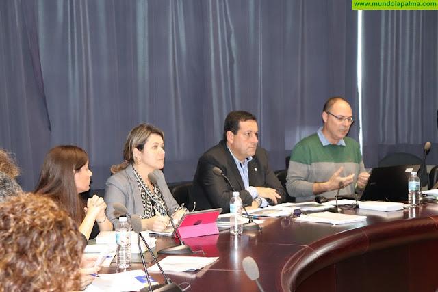 La Consejería de Agricultura convoca a las mesas sectoriales para avanzar en la ordenación del suelo agrario de Canarias