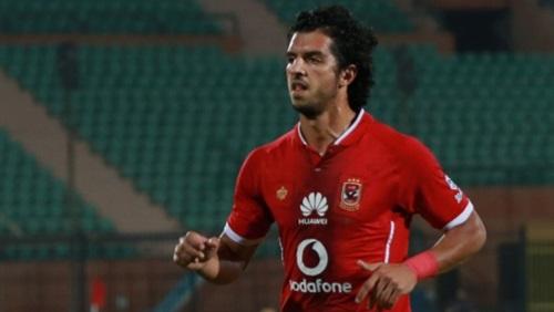 """عمرو بركات يرفض الدخول فى صفقة تبادلية ويفسد إنتقال """"الدوكش"""" للاهلى"""
