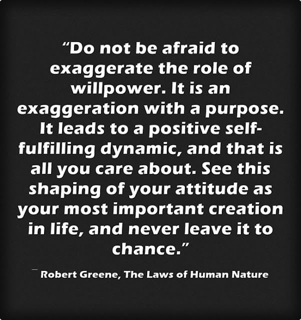 Top Robert Greene Quotes from The Laws of Human Nature
