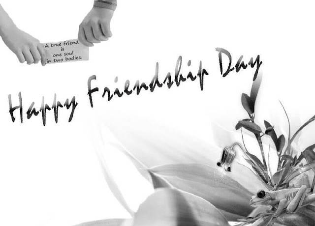 Why we celebrate Friendship Day