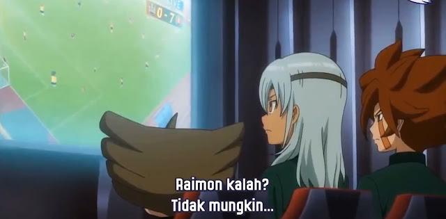 Inazuma Eleven Ares no Tenbin Episode 00 Subtitle Indonesia
