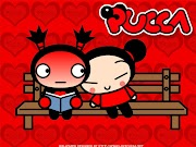 PUCCA and GARU Cosplay