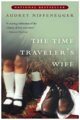 The Time Traveler Wife (2003) oleh Audrey Niffenegger