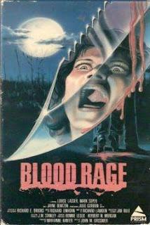 El rostro del asesino (1987) Terror con Louise Lasser