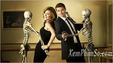 Hài Cốt Phần 10 xemphimso Bones 174060