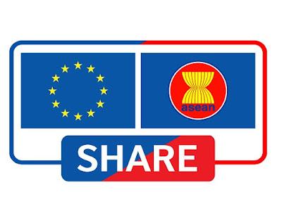 BEASISWA SHARE ASEAN 2016