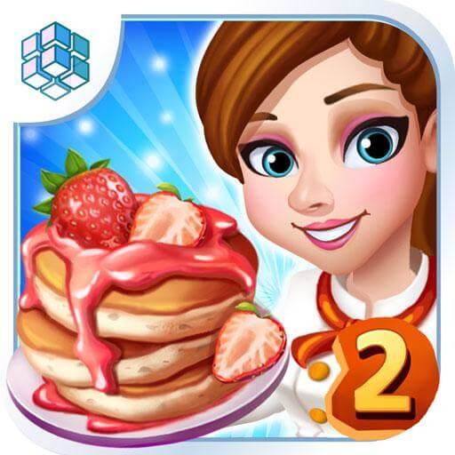 Rising Super Chef - Craze Restaurant Cooking Games - VER. 4.2.2 Unlimited Money MOD APK