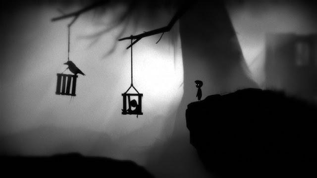 Limbo Game Free Download Photo