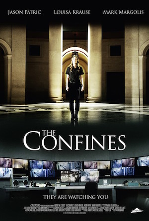 Poster The Confines 2015