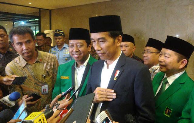 Rommy Kena OTT, Pengamat: Koalisi Jokowi-Ma'ruf akan Melemah