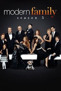 Modern Family Temporada 5