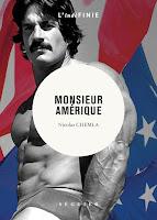 Nicolas Chemla Monsieur America Séguier