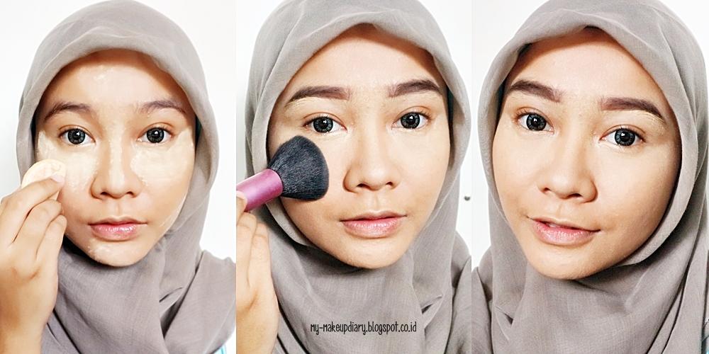 Image result for loose powder untuk wajah