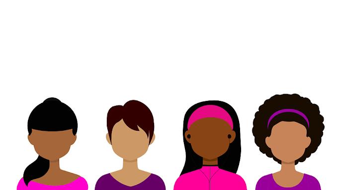 Perempuan-Perempuan yang Terjerat Kasus Internet