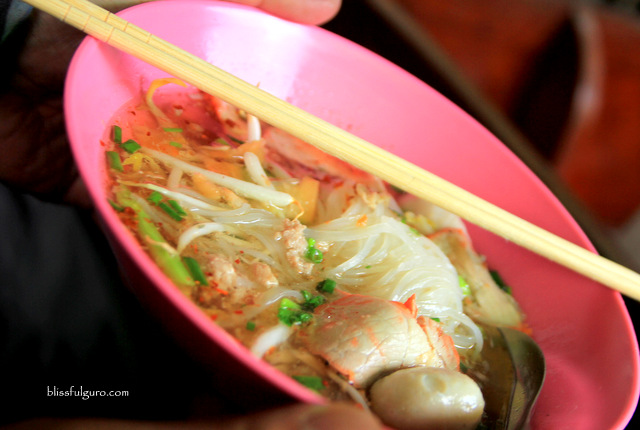 Bangkok Thailand Food Blog
