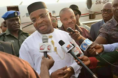 Akwa Ibom State govt. opens Toothpick, Pencil factory