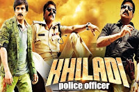 Khiladi Police Officer 2016 Full South Indian Movie Dubbed In Hindi Download