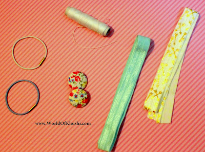 KhushisWorld_RibbonBookmarkDIY_BackToSchool