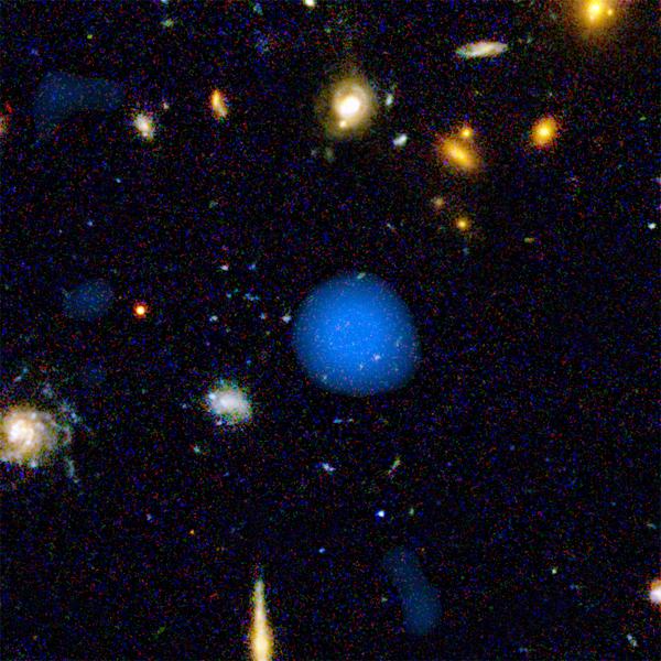 hubble black hole space - photo #9