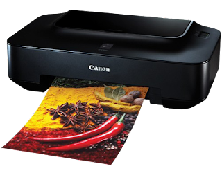 Download Printer Driver Canon Pixma iP2772