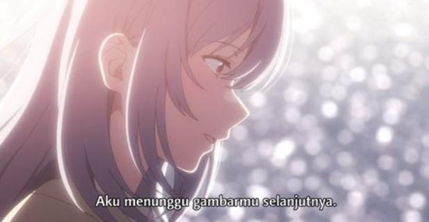 Irozuku Sekai no Ashita kara Episode 5 Sub Indo