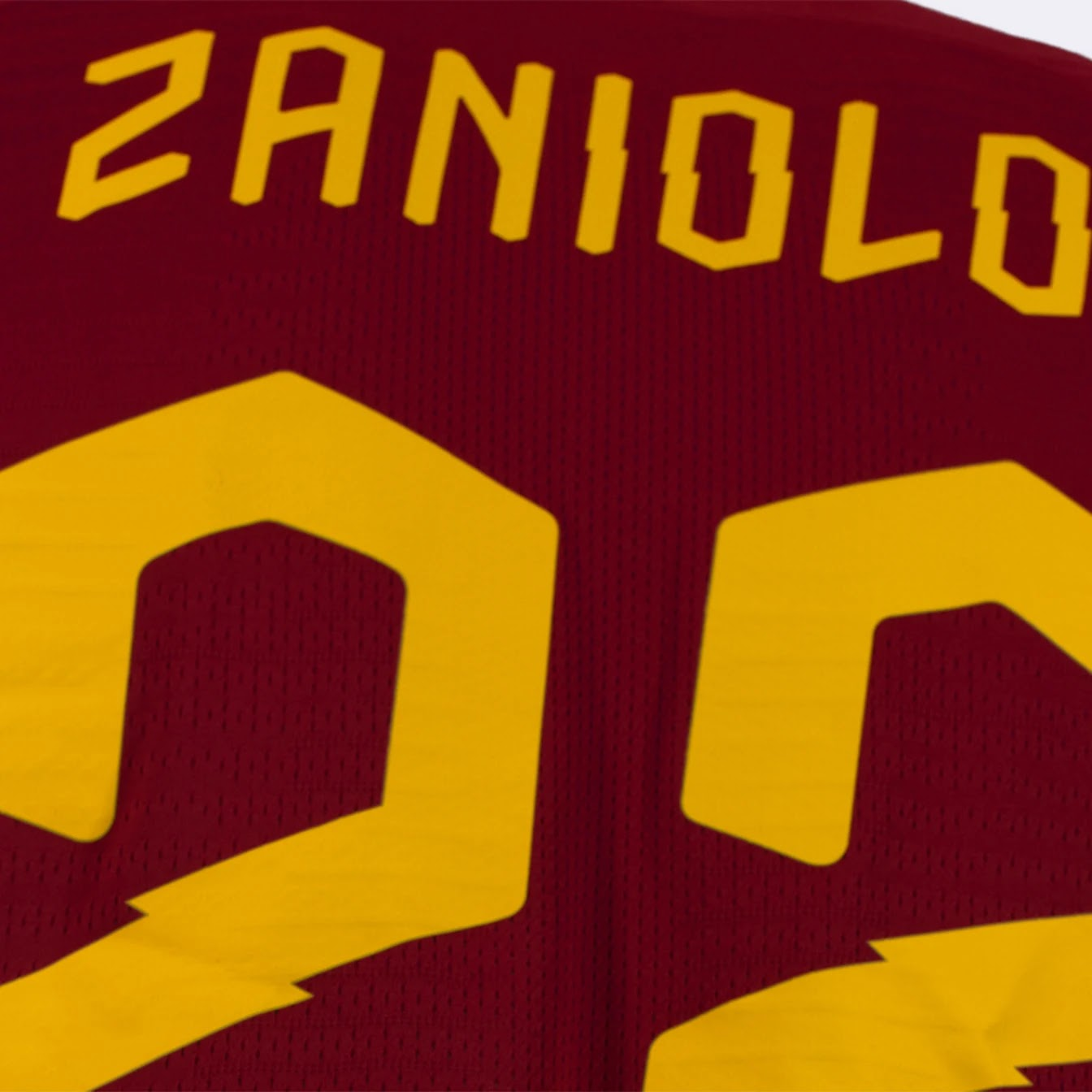Crazy Nike AS Roma 19-20 Kit Font Revealed - Footy Headlines