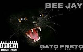 Bee Jay - Gato Preto (Mixtape)