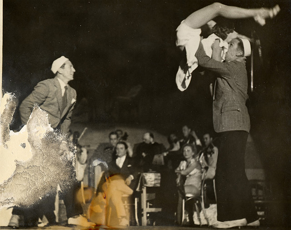 Vintage Vaudeville Photos Before 1940 Vintage Everyday