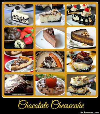recipes, desserts