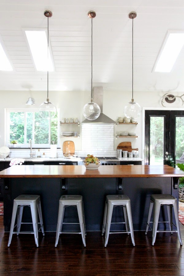 decorar cocina - kitchen decoration