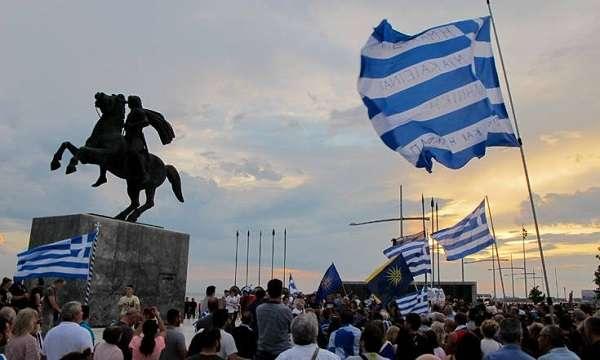Θερμή υποδοχή στον πρωθυπουργό ετοιμάζουν στη Θεσσαλονίκη