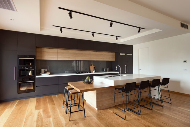 Interior Design Ideas for Modern Kitchens