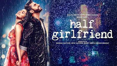 Half Girlfriend (2017) සිංහල උපසිරැසි සමගින්