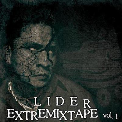 Plata Ramirez  625 Exxxtremo - Lider Extremixtape Vol 1 (2012)