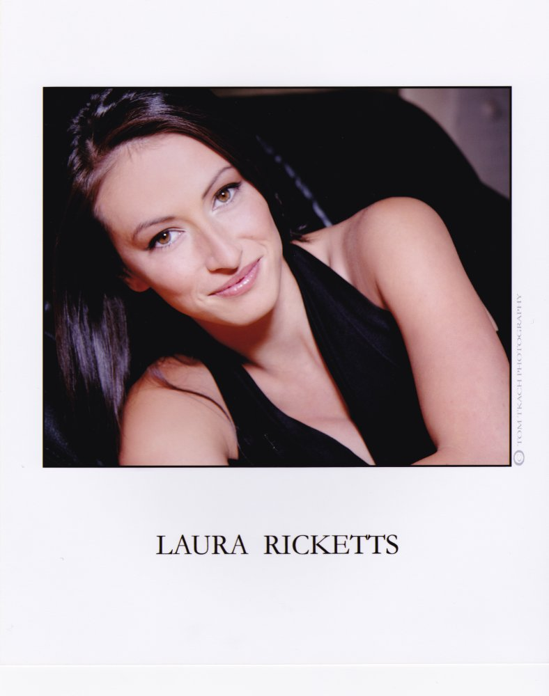 Laura Ricketts