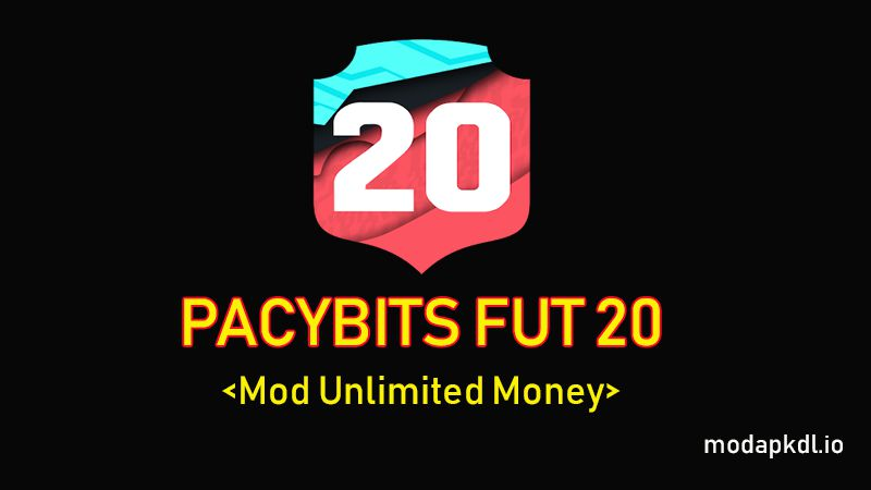PACYBITS FUT 20 ApkModFree on Android Game Download
