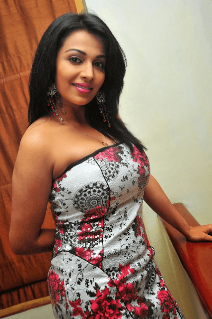 Asha Saini Tollywood Kannada Actress Model HD Wallpaper Photo Images