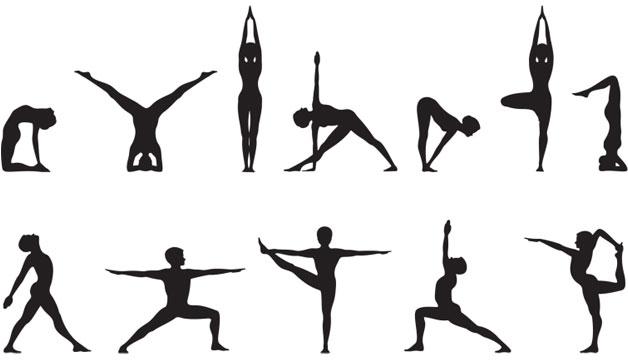 Brisk Health Types Of Yoga