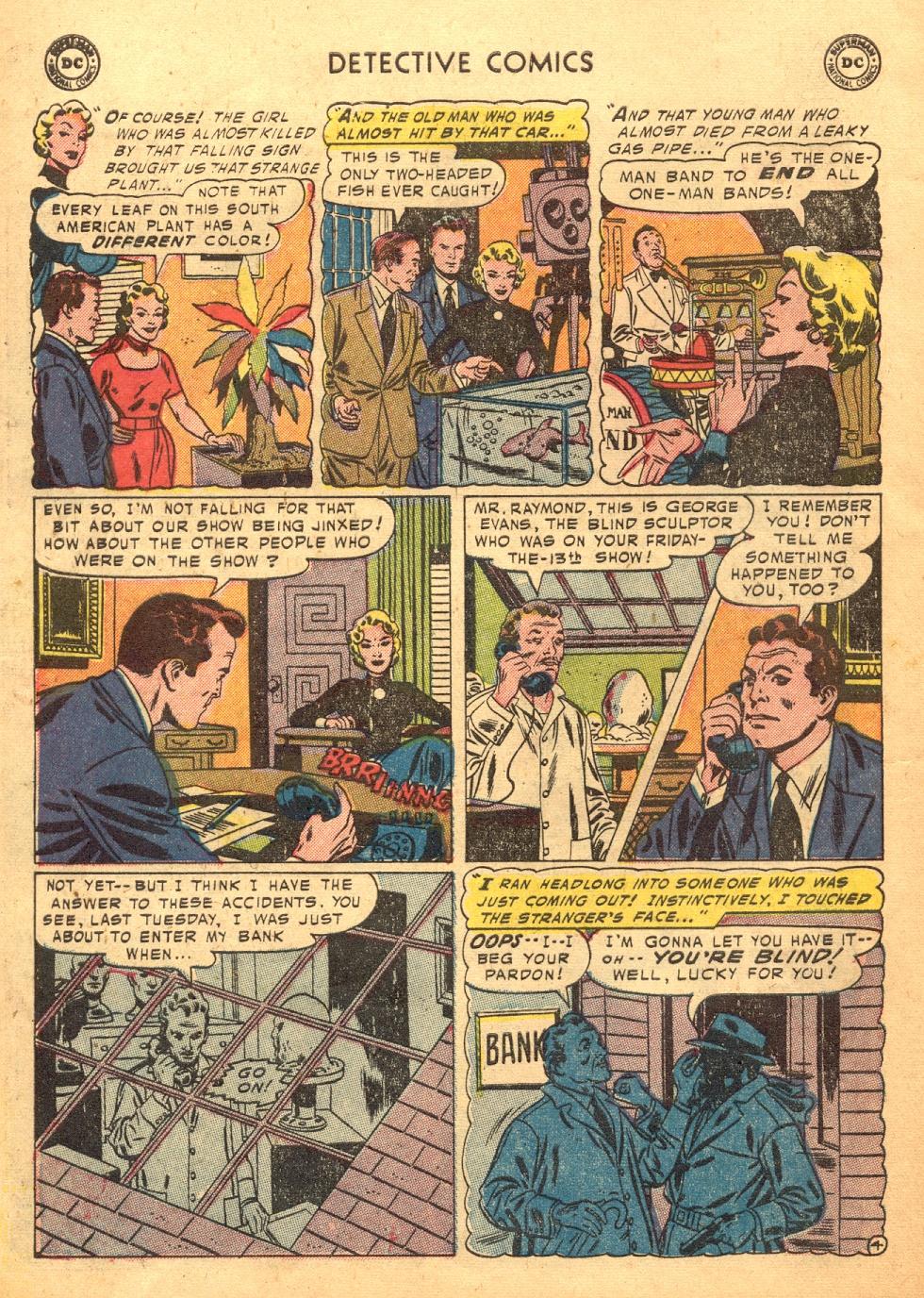 Detective Comics (1937) 217 Page 29