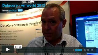 DataCore at VMworld in San Francisco