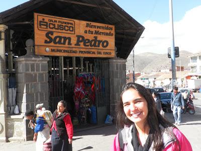Mercado São Pedro