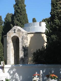 Aghios Ioannis Prodromos Kso